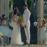Kara Sevda Sertab Erener – Seyr-ü Sefer Şarkı ve Sözleri Kemal Ve Nihan'ın Düğün Giriş Müziği
