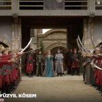 Muhteşem Yüzyıl Kösem 16 Mayıs Salı neler olacak? 24. Bölüm Fragman