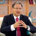 Mustafa Karataş Ramazan Ayında Hangi Kanalda Olacak?
