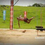Survivor 9 Mayıs 2017 Anıl Sakatlandı mı? Devam edebilecek mi?