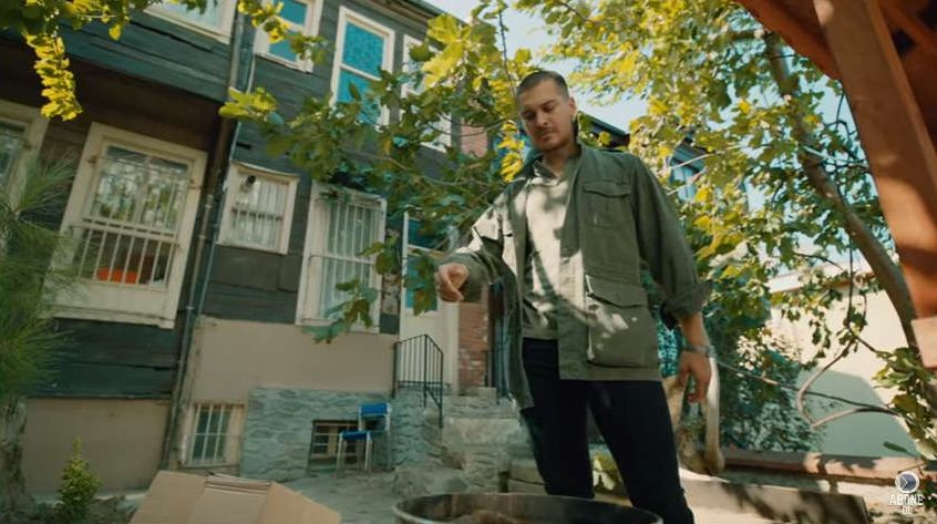 The Insiders(Icerde) Turkish Series Episode 2 Summary and Trailer