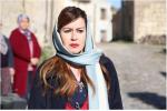 Aşk Ve Mavi Elmas Kimdir? İpek Tuzcuoğlu Oynadığı Diziler