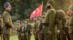 Mehmetçik Kut'ül Amare 1 Mart Çalan Bahçede Yeşil Çınar Şarkısı