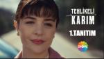 Tehlikeli Karım 25 Mart Çalan Yabancı Şarkı Dinle