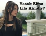 Yasak Elma Lila Argun Kim? Ayşegül Çınar Hayatı