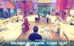 Gelinim Mutfakta 25 Mayıs Haftanın Finali-Kim Kazandı Kim Elendi