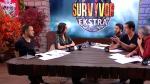 Survivor Ekstra 22 Mayıs Ezgi Neden Yok?