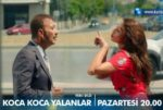 Koca Koca Yalanlar 13 Ağustos Çalan Sızı Şarkısı(Sezen Aksu)