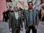 Çukur 22 Ekim Çalan Kabus Şarkısı ve Sözleri(Hidra Feat Saki)