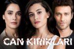 Can Kırıkları 8 Ekim Çalan Şebnem Ferah Can Kırıkları Şarkısı ve Sözleri