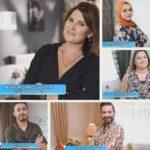 Yemekteyiz 22 Ekim 26 Ekim Yarışmacıları-Leyla, Selda, Ünsal, Can, Nadire Kimdir?